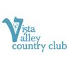 Vista Valley Country Club Logo