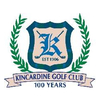 Kincardine Golf and Country Club Logo