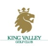 King Valley Golf Club Logo