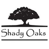 Shady Oaks Golf Course Logo