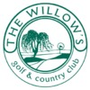 Willow's Golf and Country Club Logo