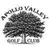 Apollo Valley Golf Club Logo