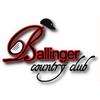 Ballinger Country Club Logo