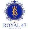 Royal Estate Golf Club Logo