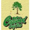 Crestwood Golf Course Logo