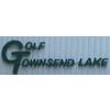 Townsend Lake Golf Course Logo