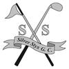 Silver Styx Golf Course Logo