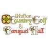 Halton Country Golf Logo
