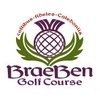 BraeBen Golf Course - 9-hole Academy Logo