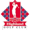 Grand Highland Golf Club Logo