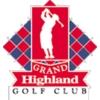 Grand Highland Golf Club Logo