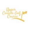 Upper Canada Golf Course Logo