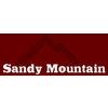 Sandy Mountain Golf Course Logo