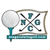 Niagara Falls Golf Club Logo