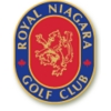 Royal Niagara Golf Club - Iron Bridge Course Logo