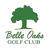Belle Oaks Golf Club Logo