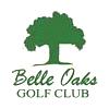Belle Oaks Golf Club Logo