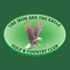 Iron and the Eagle Golf and Country Club Logo
