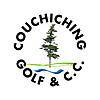 Couchiching Golf and Country Club Logo