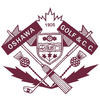 Oshawa Golf Club Logo
