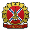 Hylands Golf Club - North Logo