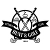 Ottawa Hunt and Golf Club - Gold - South/West Logo