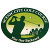 Scenic City Golf Course Logo
