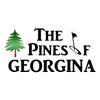 Pines of Georgina Golf Course Logo