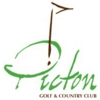 Picton Golf and Country Club Logo