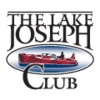 The Lake Joseph Club - Lake Joseph Course Logo
