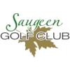 Saugeen Golf Club - Sunrise Nine Logo