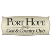 Port Hope Golf and Country Club Logo