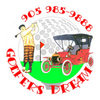Golfer's Dream Logo