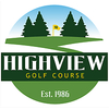 Highview Golf Course Logo