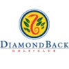 DiamondBack Golf Club Logo