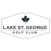 Lake St. George Golf Club - West Logo