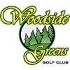 Woodside Greens Golf Club Logo