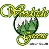Woodside Greens Golf Club Logo