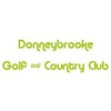 Donneybrooke Golf and Country Club Logo