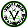 Smiths Falls Golf and Country Club Logo