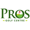 Pros Golf Club Logo