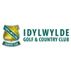 Idylwylde Golf and Country Club Logo