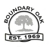Boundary Oak Golf Course Logo