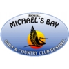 Royal Michaels Bay Golf Course Logo