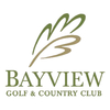 Bayview Country Club Logo