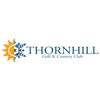 Thornhill Golf & Country Club - Executive Logo