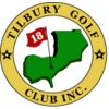 Tilbury Golf Club Logo