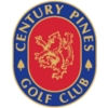 Century Pines Golf Club Logo