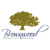 Brownwood Country Club Logo