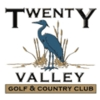 Twenty Valley Golf and Country Club Logo